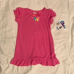 NWT Toddler Girls 3T Nightgown